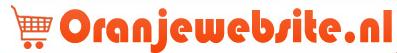 Oranjewebsite Logo